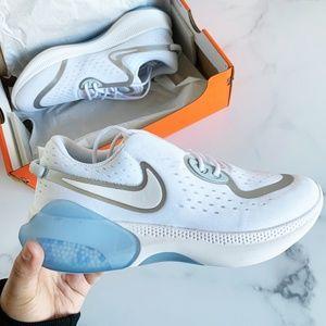 Nike Joyride Dual Run Metallic Silver